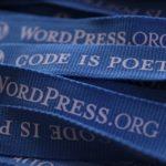 Wordpres - státní správa a samospráva